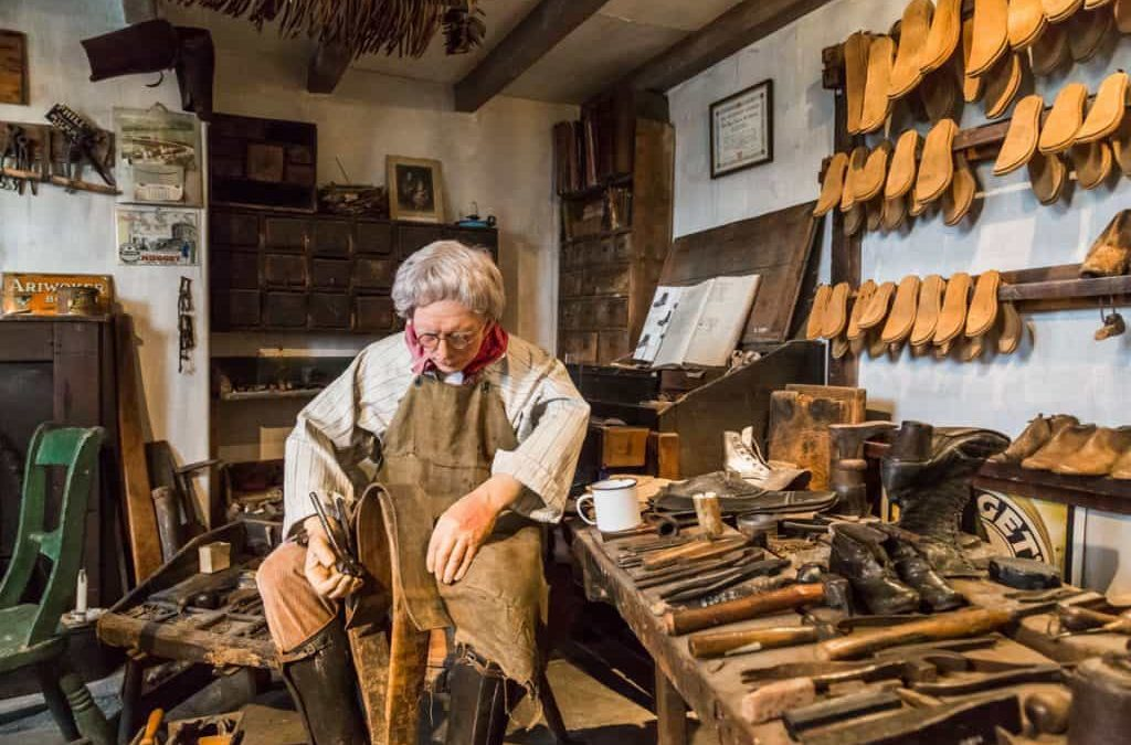 National Heritage Open Day  Saturday 11th September 2021